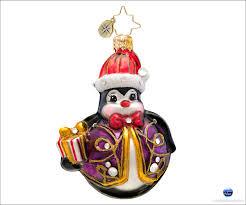 radko penny go round gem ornament the christmas loft