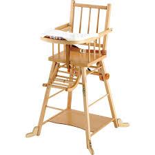 chaise pour bébé chaise haute bébé lesbebesdesabine