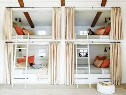 Bunk Beds For 4 World S 30 Coolest Bunk Beds For