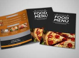 menu flyer template pizza menu brochure template mycreativeshop