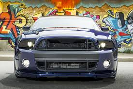 mustang shelby modified 2010 mustang shelby gt500 blue cars modified wallpaper 4256x2832
