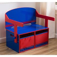 bureau enfant pupitre deltakids bureau banc enfant convertible avec rangements