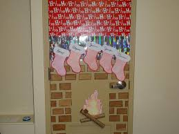 office 1 office door christmas decorating ideas
