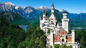 austria european architectural styles youtube