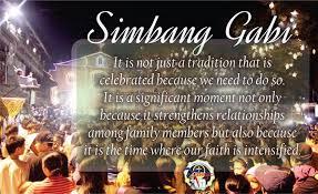 Simbang Gabi Memes - the significance and origin of simbang gabi kabataangkatoliko
