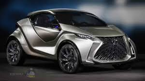 lexus concept cars lexus lf sa 2016 new cars and concepts youtube