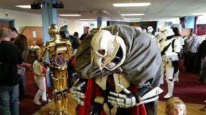 what to get a star wars fan star wars in the uk farthest from 5 and star wars fan fun day 5