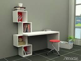 meuble bureau design meuble sur bureau bureau meuble design un coin bureau tout en
