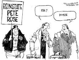 Pete Rose Meme - pete rose admits gambling