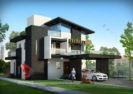 Modern Elevation 286 Best Modern Villa Images On Pinterest Architecture House