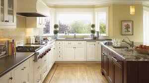 White Kitchen Design Ideas by Modern White Kitchen Cabinets Quartz Countertops Mix Pull Down