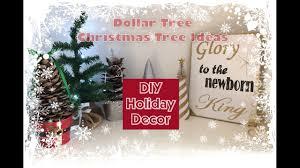 diy christmas decorations 5 easy holiday decor ideas youtube