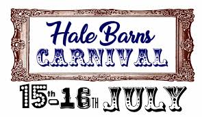 Weather Hale Barns Hale Barns Carnival July 15 16 Needs Your Help Hale And