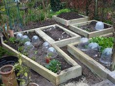 triangle raised vegetable bed planters raised bed garden