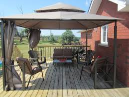 Gazebo For Patio Patio Gazebo Ideas Lovely White Cedar Log Pergola 6609 A Wooden
