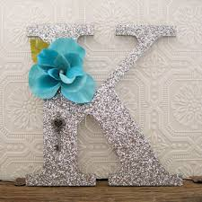 Letter Decorations For Nursery Shop Wooden Letters For Nursery Wall On Wanelo