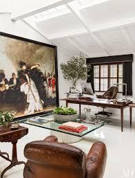 habitually chic will kopelman u0027s amazing home office