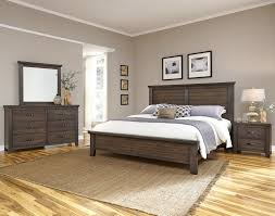 Cassell Park Collection  Bedroom Groups Vaughan Bassett - Discontinued bassett bedroom furniture