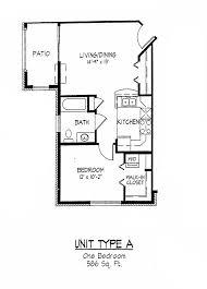 one bedroom floor plans cortland commons floor plans rouse management