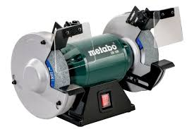 ds 150 619150420 bench grinder metabo power tools
