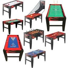 Game Table Ng1017 20 In 1 Game Room Table