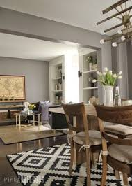 Living Spaces Dining Room Living Room And Dining Room Combined Home Design Images