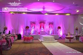 wedding stage decoration ideas modern best ideas about indian