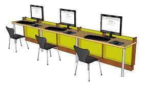 Children S Computer Desk Computer Table Revit Thesecretconsul Com