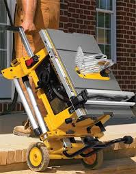 dewalt table saw review dewalt dw744xrs and dw744x table saw review