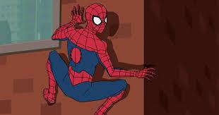 revisit spider man u0027s origin animated short ew