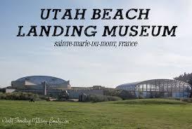Utah traveling the world images Utah beach landing museum sainte marie du mont france world png
