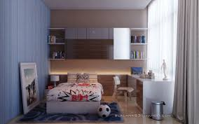 bedroom charming parquet flooring and soccer field wallpaper for