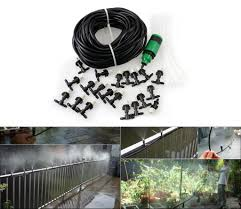 Best Patio Misting System A Detailed Guide To Irrigation Systems The Best Brands In 2017