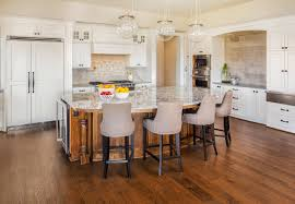 Chrome Floor L Kitchen Floor L Hardwood Kitchen Floors Engineered Vs Solid Which