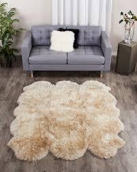 Cheap Sheepskin Rugs Large Sheepskin Rug Sale Sheepskintown Com