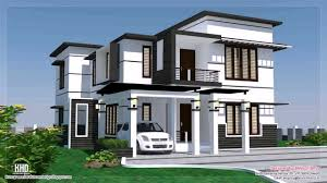 row house design with floor plan youtube