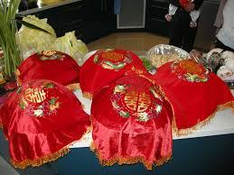 Wedding Gift Edicate Vietnamese Chinese Wedding Tradition Gifts Celebration Advisor