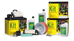 home maintenance kits lawn u0026 garden parts john deere uk u0026 ie