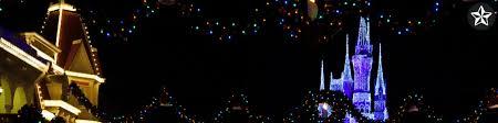 How Long Does Disney Keep Christmas Decorations Up Walt Disney World Magic Kingdom Wikitravel