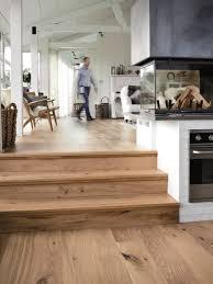Blonde Oak Laminate Flooring Tarkett Parquet Heritage Super Rustic Oak Blonde 41007013