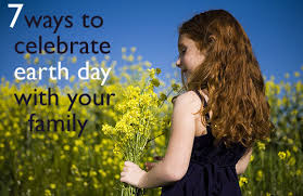 7 ways to celebrate earth day with your family inhabitots
