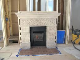 cool fireless fireplace suzannawinter com