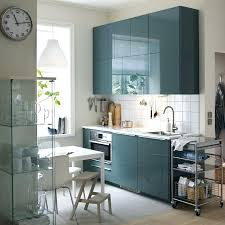 cuisine turquoise duktig mini cuisine amazing chaise haute cuisine ikea mini