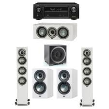 home theater systems denon klipsch speakers for sale polk audio polk speakers home theater
