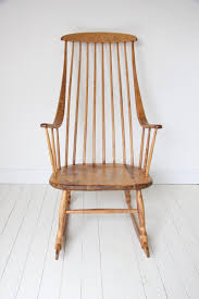 Vintage Rocking Chair For Nursery Vintage Rocking Chair By Lena Larsson For Nesto 4 Furniture