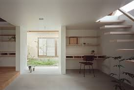 japanese home interiors minimalist home extension in japanese style by ma style