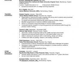 high school resume exles exle high school business resume kindergarten assistant