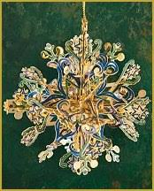 baldwin brass ornaments tell me a tale
