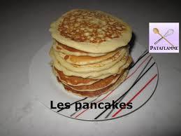 recette pancakes hervé cuisine recette rapide et facile des pancakes