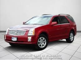 used srx cadillac for sale used cadillac srx for sale in chicago il 288 used srx listings